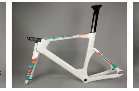New PDQ TTT frames on their way in time for Christmas!