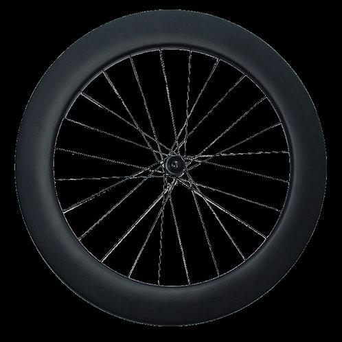 PDQ Beta front wheel - for disc brakes
