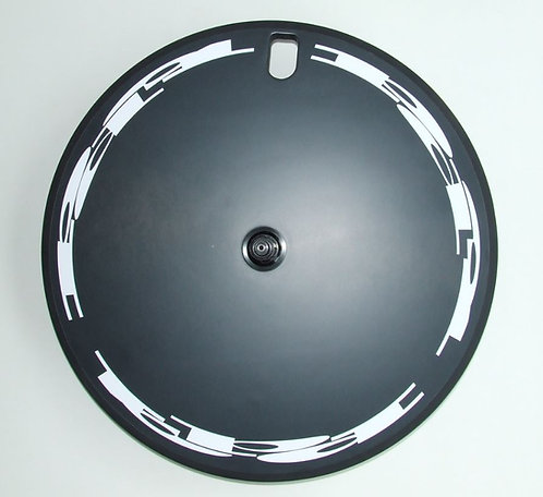 PDQ Helium disc wheel - Campagnolo
