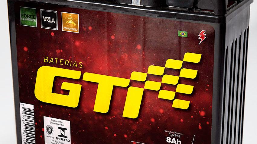 GTX 8,6BS