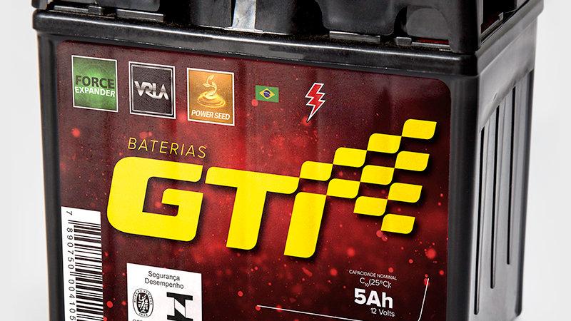 GTX 5BS