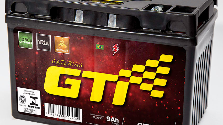 GTX 9BS