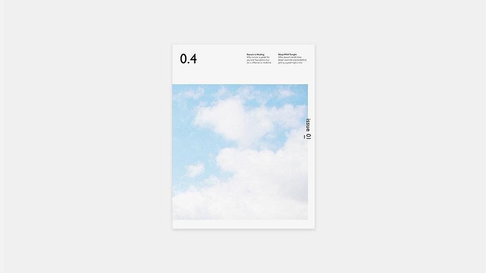 Issue 01 (E-Book)