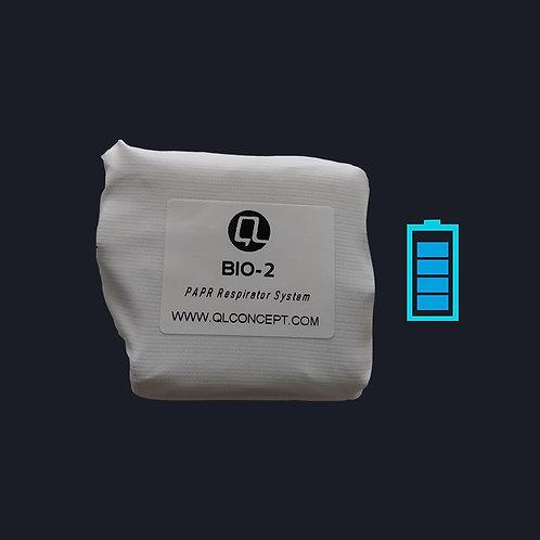 Batería de 6 horas / 6 hours Battery