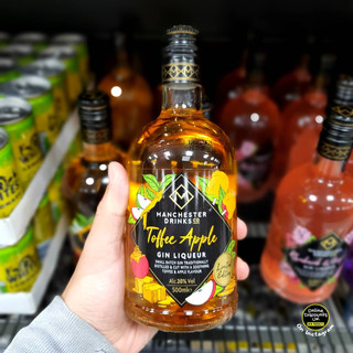 Manchester Drinks Co Toffee Apple Gin Li