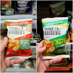 Fridge Raiders Limited Edition Chicken &