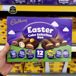 Cadbury Easter Cake Selection Box