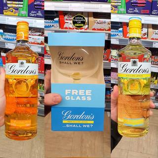 Gordon's Free Glass Promotion.jpg