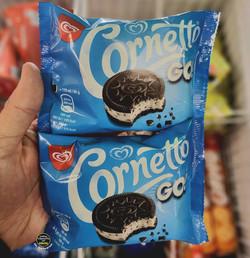 Cornetto Go Ice Creams