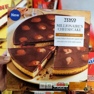Tesco Millionaire's Cheesecake.jpg