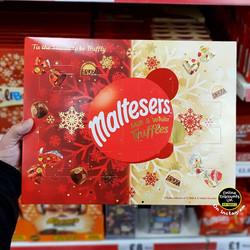 Maltesers Truffles Advent Calendar