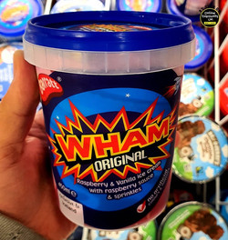 Wham Ice Cream