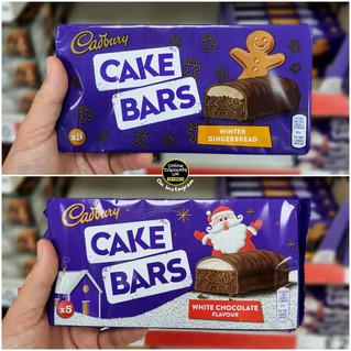 Cadbury Festive Winter Gingerbread or Wh