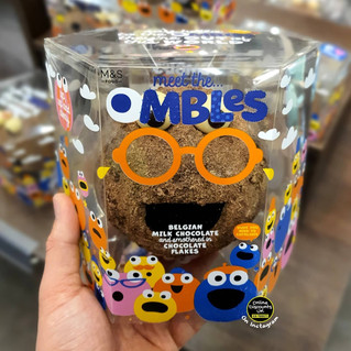 Meet the Ombles M&S Chocolate Egg.jpg