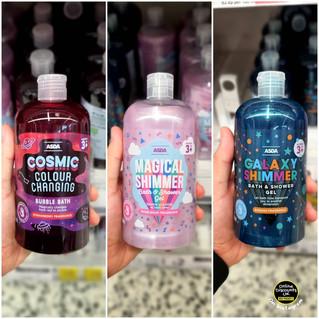 Asda Galaxy Bath and Shower Gels.jpg