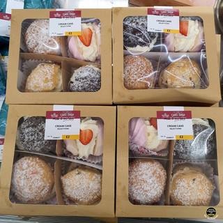Morrisons Cream Cake Selection.jpg