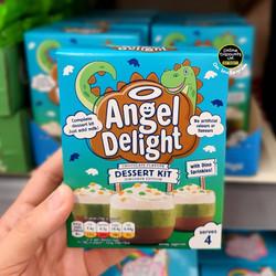 Angel Delight Dinosaur Dessert Kit