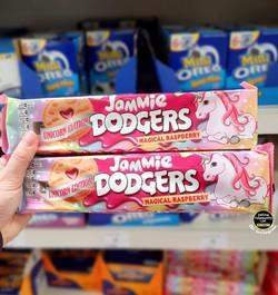 Jammie Dodgers Unicorn Edition Magical R