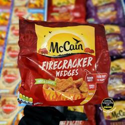 McCain Firecracker Wedges