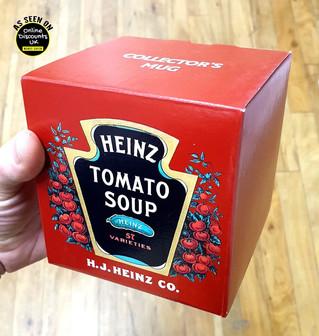 Heinz Tomato Soup Collectors Mug.jpg