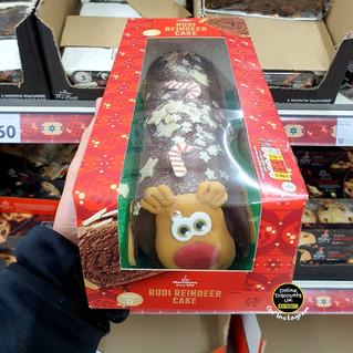 Rudi the Reindeer Cake Morrisons.jpg