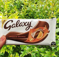 Galaxy Smooth Orange Chocolate