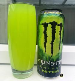 Monster Energy Nitro
