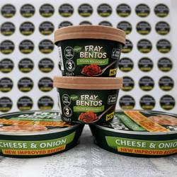 Fray Bentos Vegan Bolognese and Cheese &