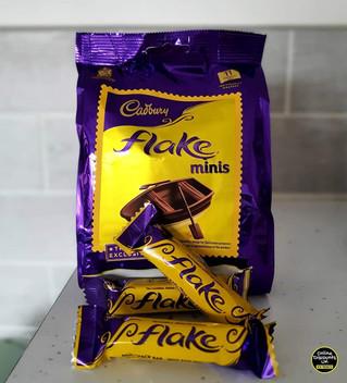 Cadbury Flake Minis