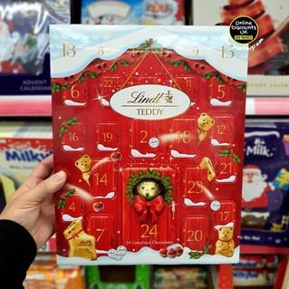 Lindt Teddy Advent Calendar.jpg