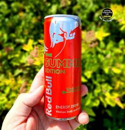 Red Bull Summer Edition Watermelon
