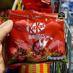 KitKat Mini Eggs