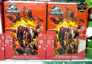 Jurassic World Advent Calendars.jpg