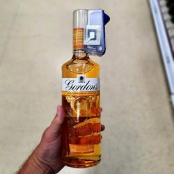Gordon's Mediterranean Orange Gin