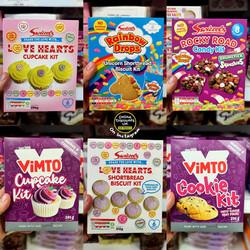 Branded Baking Kits Home Bargains