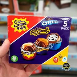 Cadbury Creme Egg Mixed 5 Pack