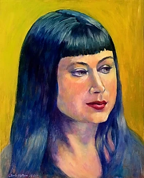 Sonia Mattson