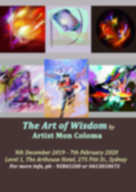 The Art of Wisdom