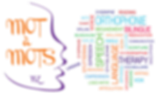 Motàmots orthophonie bilingue bilingual speech language therapy Auckland worldwide