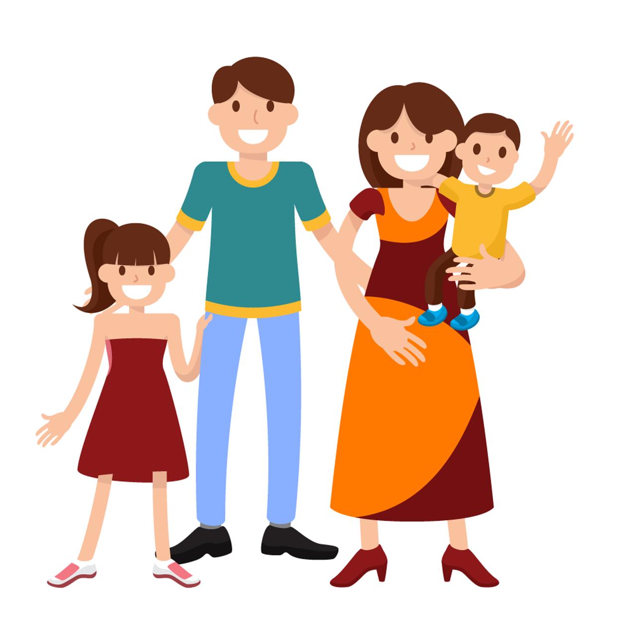 Famille bilingue