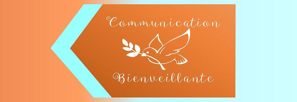 bandeau Communication bienveillante