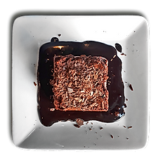 MOKOLATE BROWNIE
