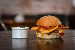 #burgerlover
