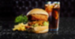 CHLS Burger & Shakes