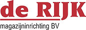 logo-zonder - De Rijk Magazijninrichting