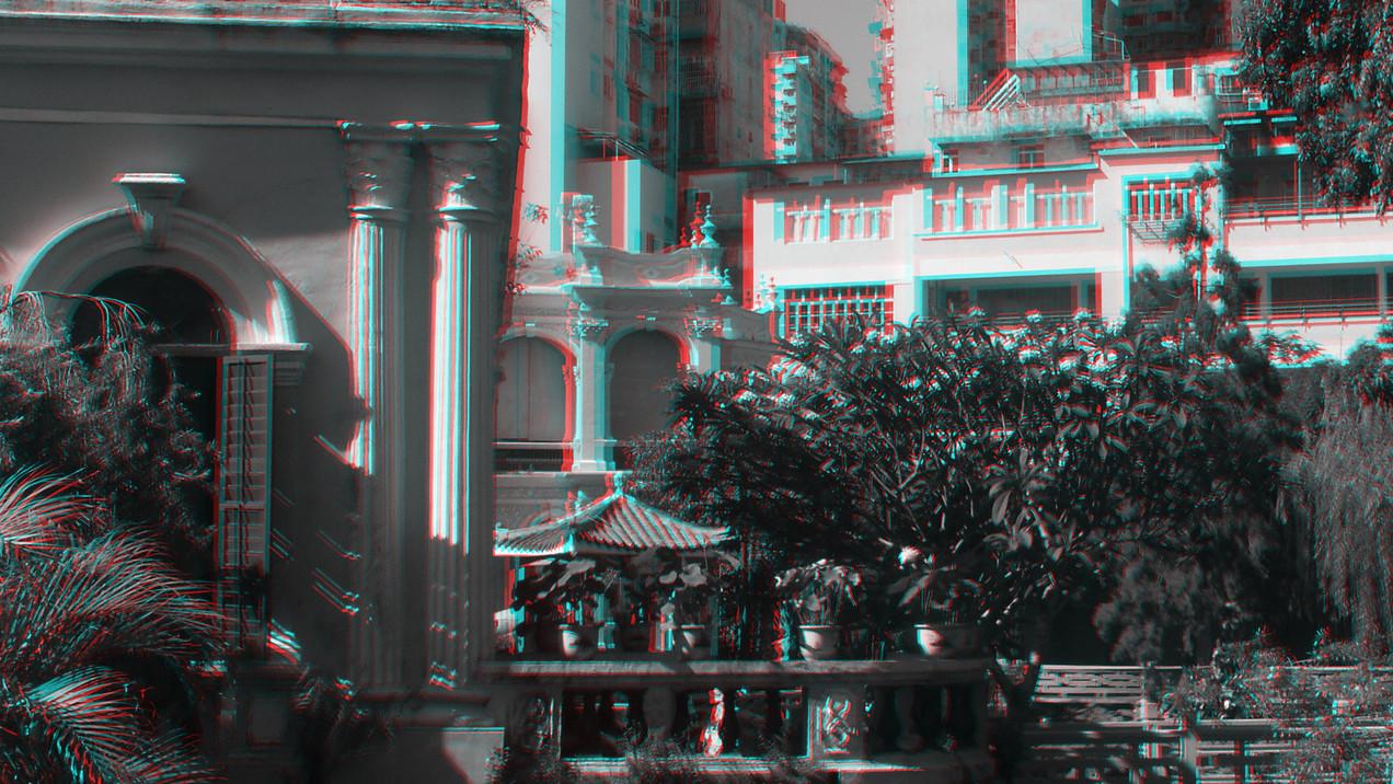 3D Macau