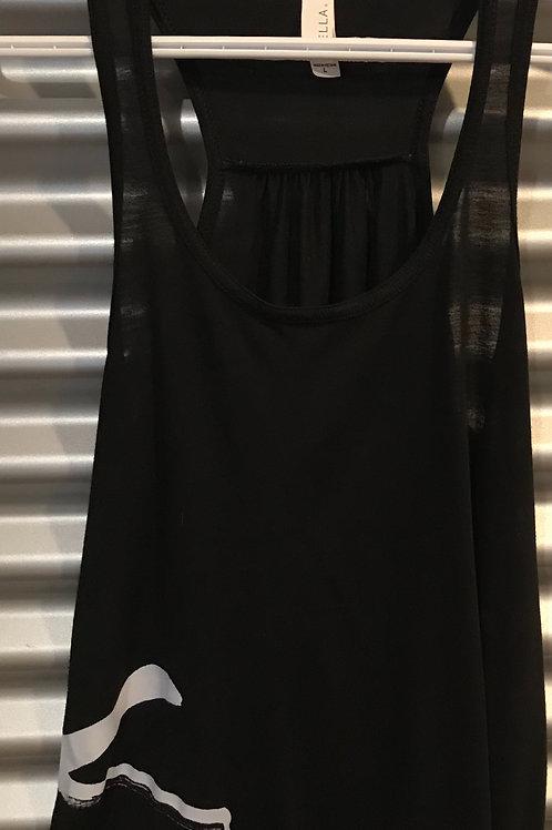 Camisole adulte noire