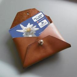 Mini portes cartes (crédit, fidélité)