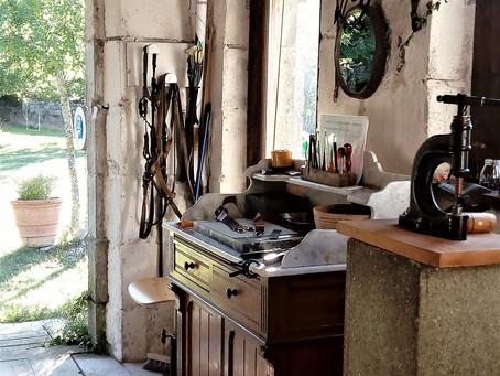 Ardèche terre d'artisans