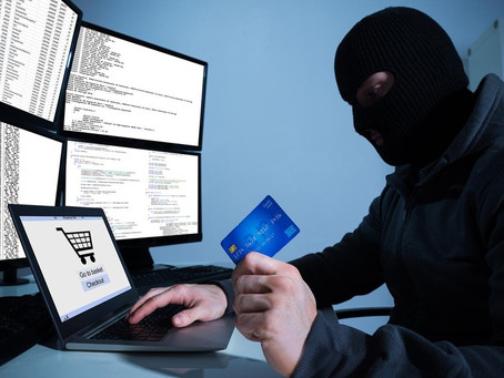COVID-19 Leads to Increase in Credit Card Fraud